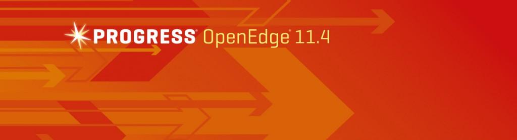 OpenEdge 11.4